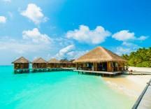 Втекти від сірих буднів - на Мальдіви! Як вам ідея?