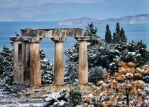Зустрінь Новий рік у Греції й отримай 100 євро у подарунок! Виліт 29.12