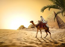 Як буде приймати українських туристів Єгипет?