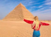 Єгипет! Sale на кінець січня - початок лютого!