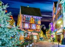 Вікенд-тури в Європу на Новий рік!