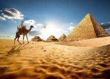 ✈️ Єгипет з Києва