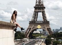 """""""Бонжур, мон амур"""" - авіатур по Парижу 2020"""