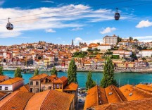 Португалія - там, де вічна весна! Ідеальна країна для сімейного відпочинку