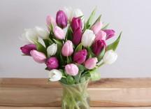 Зі святом весни та жінки!