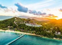 Тайланд - острів Самуї!
